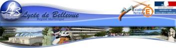 Lycée de Bellevue